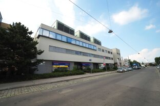 PUCHGASSE   TOP modern ausgestattete Bürofläche   Nähe Wagramer Straße/U1 Aderklaaer Straße