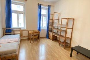 ****Singlewohnung**** (inkl. Einbauküche und Möbel) zu vermieten!  NUR FÜR STUDENTEN