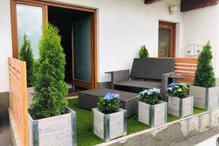 Maurach-Buch - Startmietwohnung + Terrasse