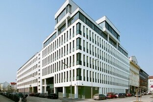 252,81 m² Bürofläche im EURO PLAZA Office Park, Wien