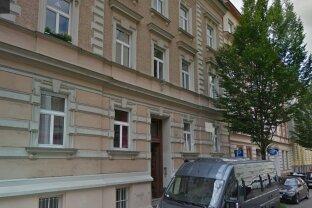 Top-Lage - 47m² Wohnung im Zentrum von Linz (Schillerstraße) zu vermieten