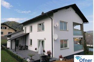 Generalsaniertes, tolles Wohnhaus mit Blick über die Lipizzanerheimat