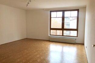 Gemütliche 2-Zimmer-Wohnung direkt am Schubertpark!