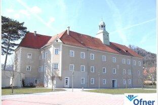 Wohnen im Schloss Maria Lankowitz - komfortable 3-Zimmerwohnung