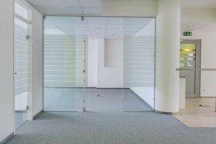 Modernes Büro in verkehrsgünstiger Lage - flexibler Grundriss - gute Infrastruktur