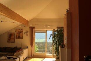 JENBACH - Traumhafte  Dachgeschoßwohnung + Terrasse mit Ausblick pur