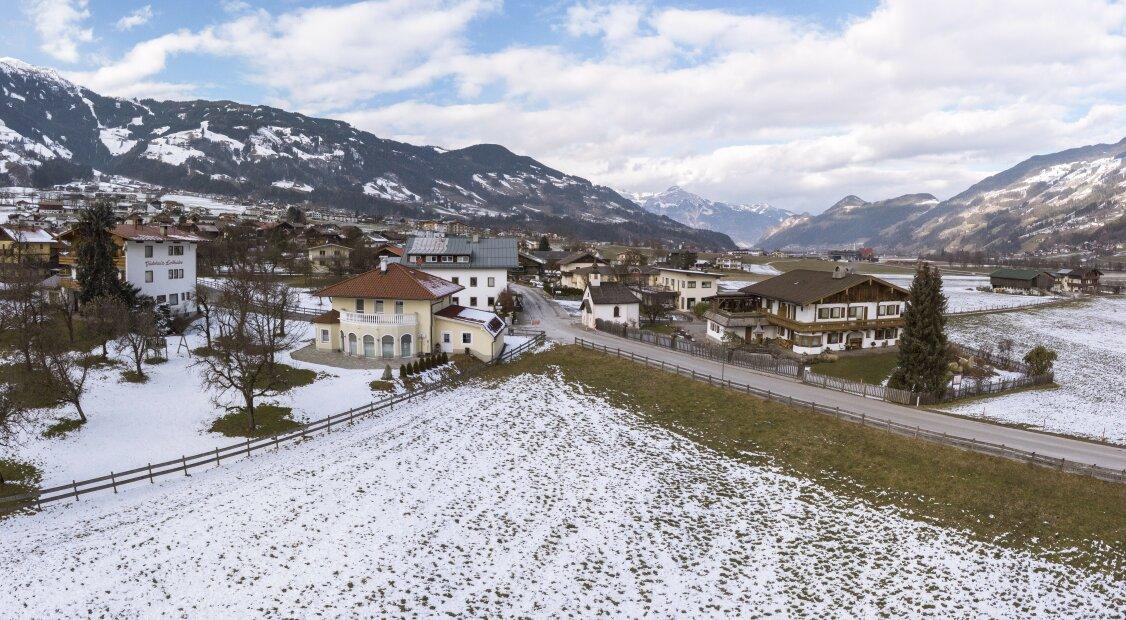 Grundstück in Fügen - Ortsteil Kapfing