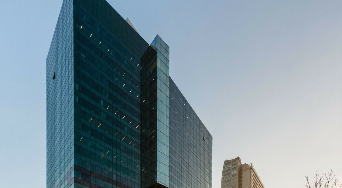 Top-Büros im SATURN TOWER | DONAU CITY
