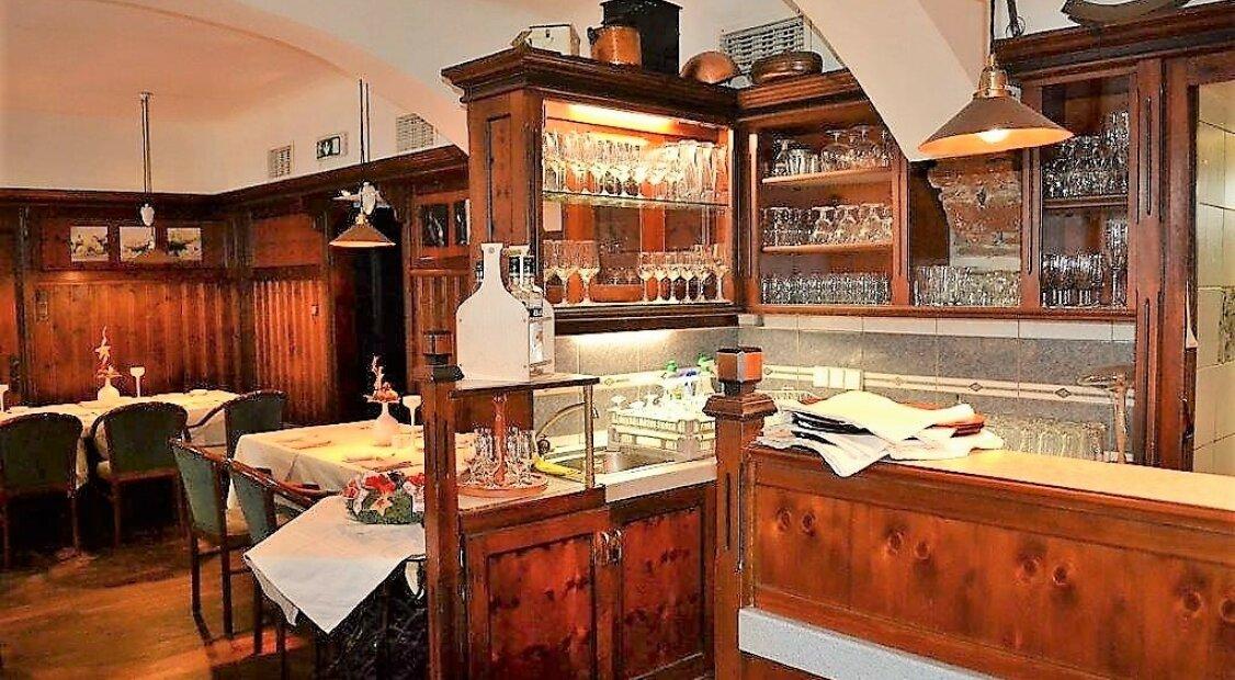 (!) Gasthaus zum Sofortstart (!) - Ermäßigte Ablöse bis 31.03.2020 - Gastgarten und Weinkeller inklusive