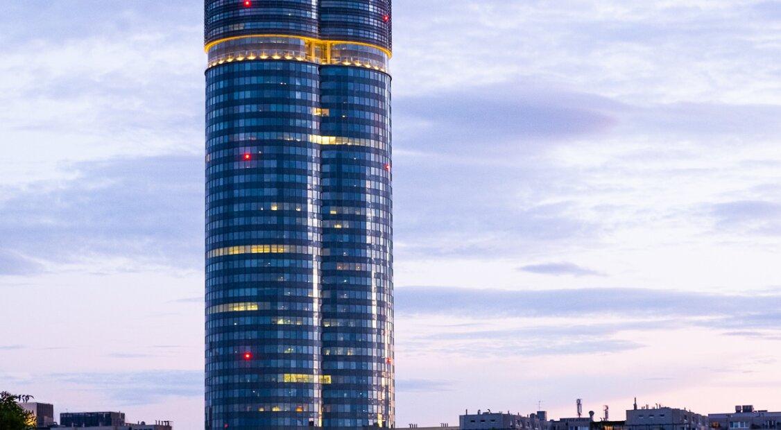 Modernste Büros mit Ausblick im MILLENNIUM TOWER