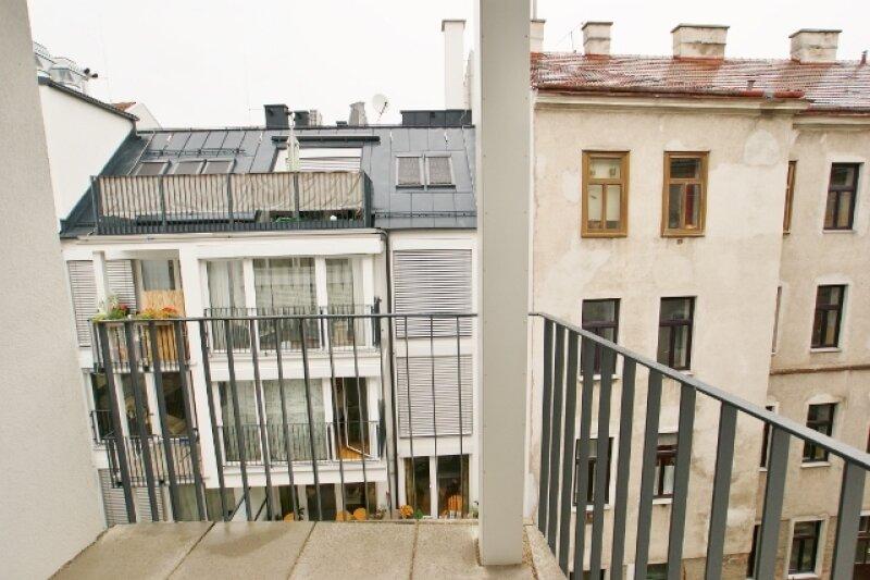 Zentral gelegene Neubauwohnung mit Balkon /  / 1180Wien / Bild 5