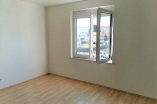 Helle Wohnung in Oberpullendorf auch als Büro geeignet