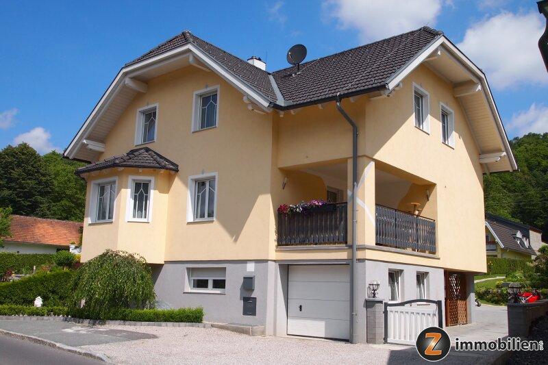 Stegersbach: Gepflegtes Einfamilienhaus in Thermennähe