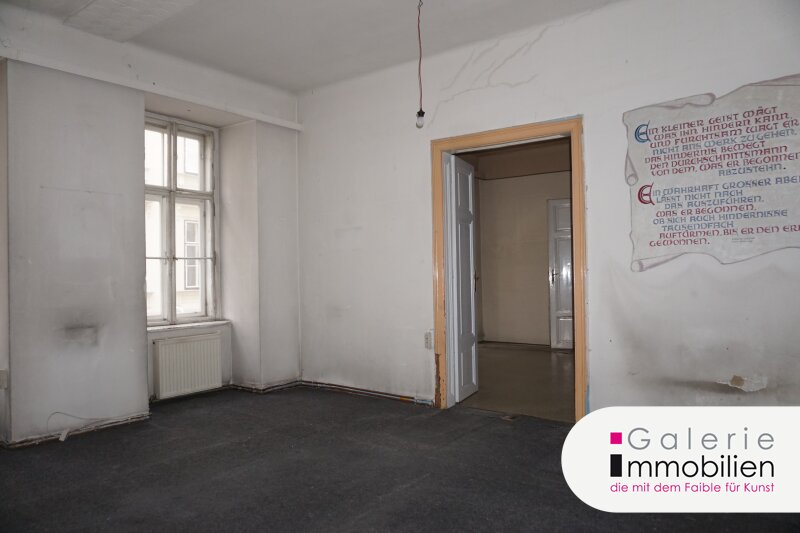 Sanierungsbedürftige Mietwohnung - Naschmarkt Objekt_29451 Bild_10
