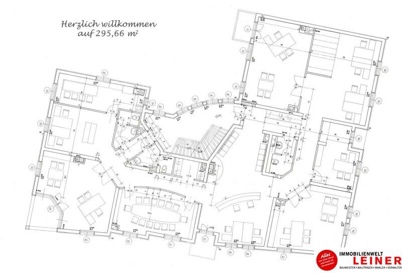 Schwechat - Großzügige Bürofläche in zentraler Lage Objekt_10402 Bild_298