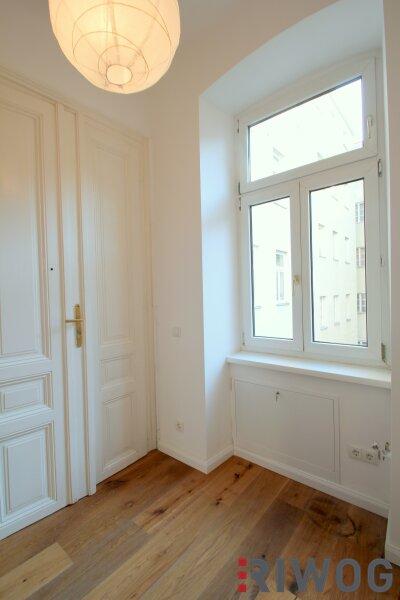 ** 1-Zimmer Erstbezug in absoluter RUHELAGE ** Top-Ausstattung und Blick ins Grüne /  / 1200Wien / Bild 6