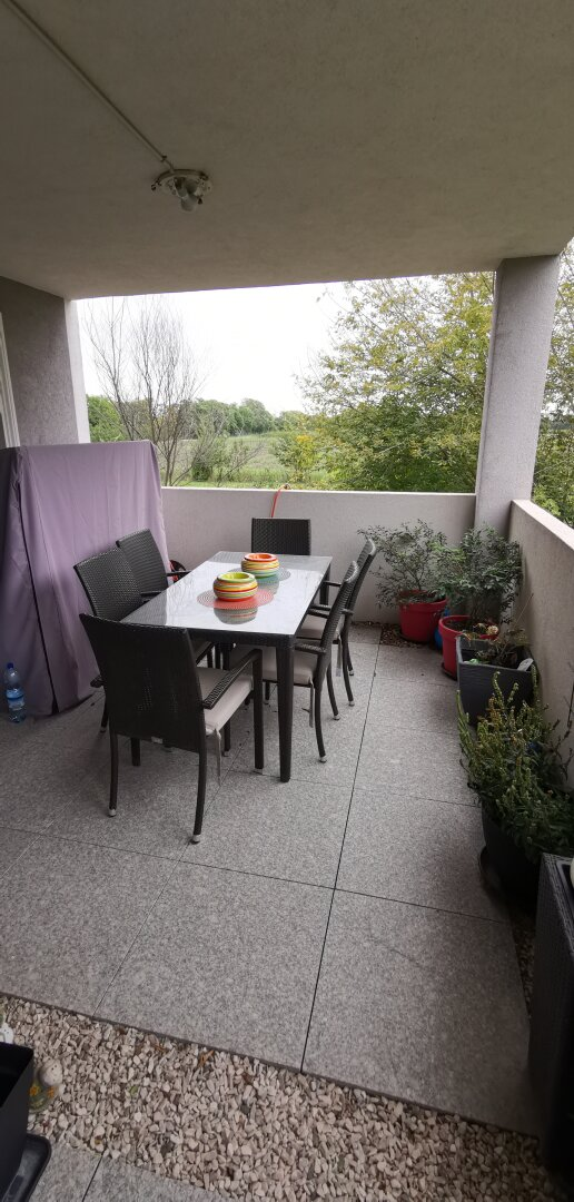 Terrasse Whg. 2