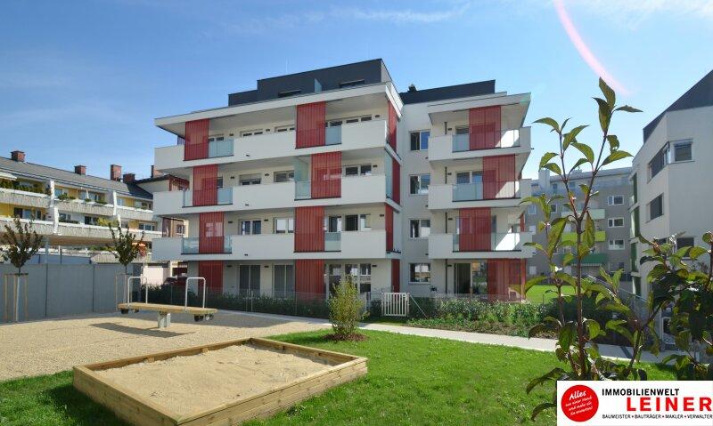 Familien-Gartenwohnung zu einem Top-Preis in Top-Lage - sofort beziehbar Objekt_8427