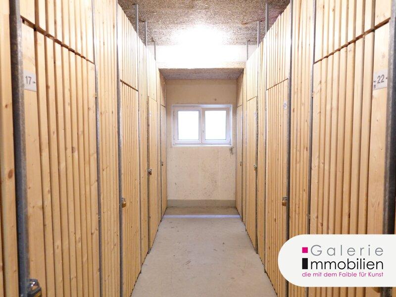 VIDEO: Helle und ruhige 2-Zimmer-Wohnung Nähe U-Bahn! Objekt_35169 Bild_481