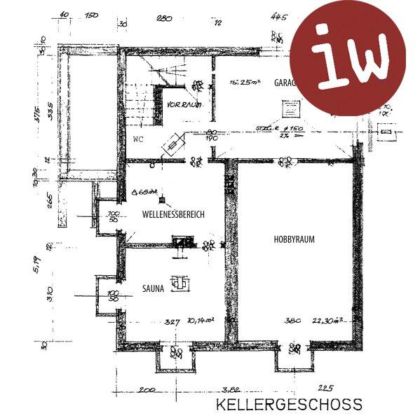 Top saniertes Einfamilienhaus mit parkähnlichem Anwesen in herrlicher Grünruhelage Objekt_593 Bild_139