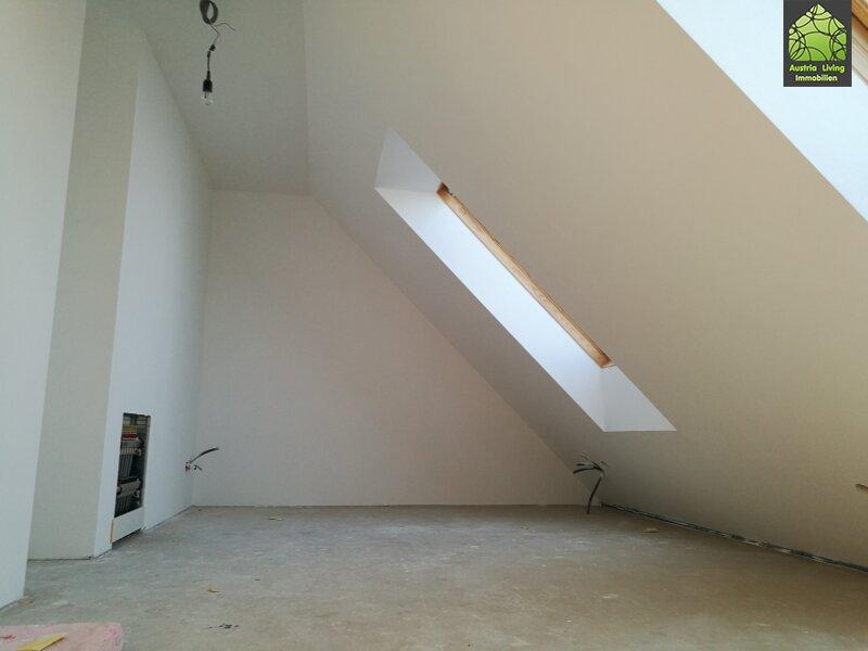 4 Dachgeschoßwohungen Erstbezug Altbau--Terrasse/Loggia /  / 1160Wien / Bild 4