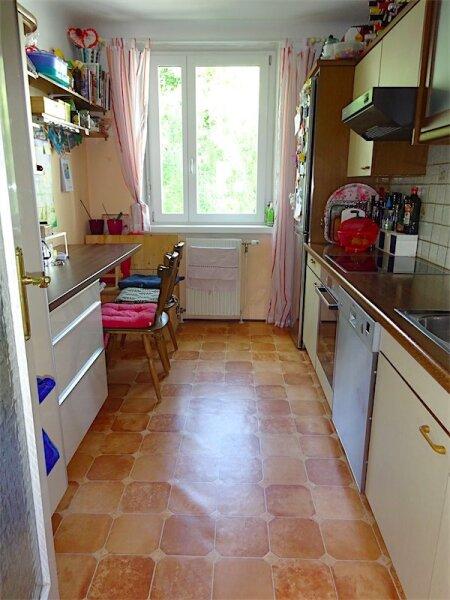 Großzügige Familienwohnung in Toplage: 5 Zimmer + Küche, Loggia, guter Zustand, ruhig + hell, Nähe Linie 37 Gatterburggasse! /  / 1190Wien / Bild 8
