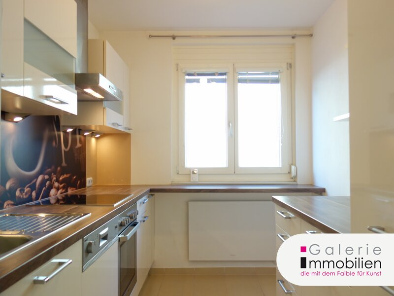 Schöne und ruhige 2-Zimmer-Wohnung in Gehweite zum Bahnhof Liesing! Objekt_31877