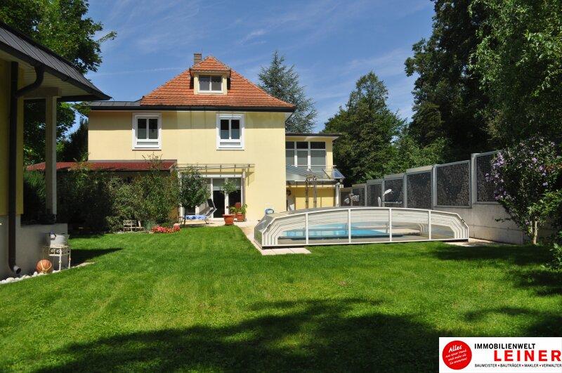 Dauerhafte Lebensfreude für die ganze Familie in feiner Umgebung - top saniertes Haus mit vielen Extras! Objekt_8038