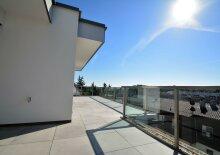 Terrassentraum im Erstbezug - 5-Zimmer-Wohnung mit großzügiger Raumaufteilung