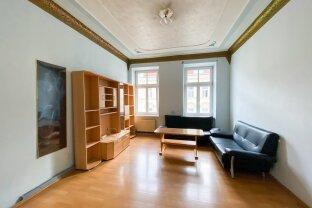UNBEFRISTETER MIETVERTRAG! Drei- Zimmer Wohnung Nähe U1 Reumannplatz!