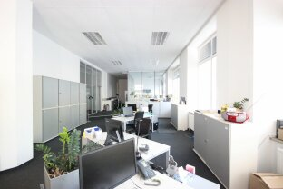 Geschäftslokal in FREQUENZLAGE – auch OPTIMAL als BÜRO oder ORDINATION!