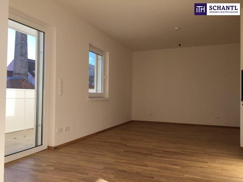 JETZT ZUGREIFEN: Liebevolle, perfekte Single-Wohnung mit Loggia in 8020 Graz! /  / 8020Graz / Bild 1