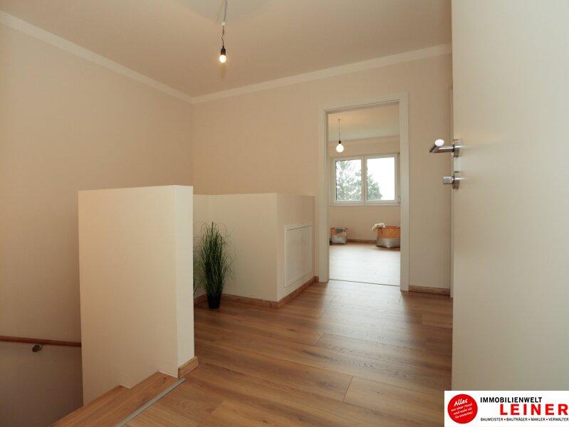 Park St. Margaretha - Achtung! letztes supergünstiges Einfamilienhaus - 4 Zimmer + 134m² Wohnfläche! /  / 2433Margarethen am Moos / Bild 3