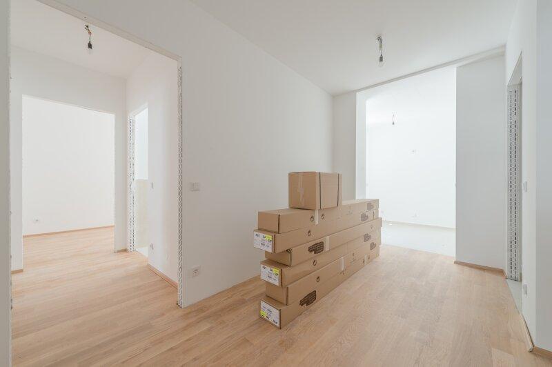 ++NEU++ Hochwertiger 3-Zimmer Altbau-Erstbezug, sehr guter Grundriss! /  / 1200Wien / Bild 3