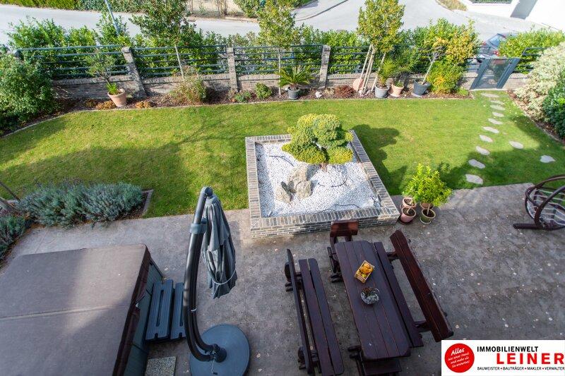 Hainburg - Exklusives Einfamilienhaus mit Seezugang Objekt_10064 Bild_604
