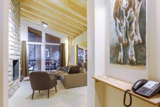 Avenida Mountain Lodges Saalbach | Top 301