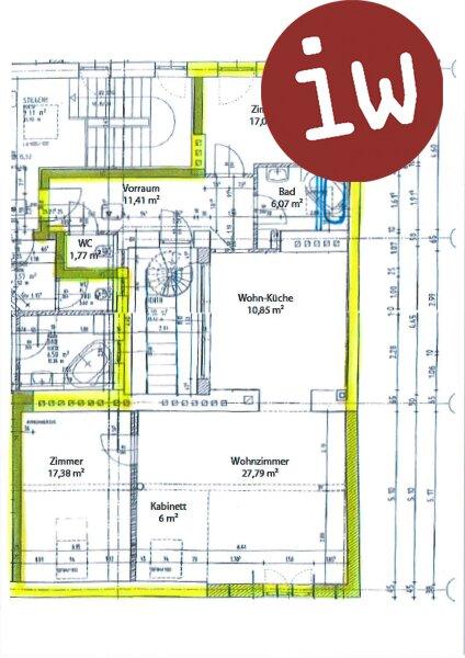 Dachterrassenwohnung in Top- Zentrumslage- Anlageobjekt Objekt_500 Bild_149