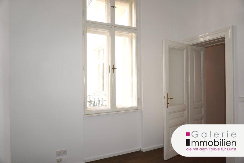Wunderschöne Mietwohnung - hofseitig mit Balkon - Garagenplatz Objekt_34598 Bild_175