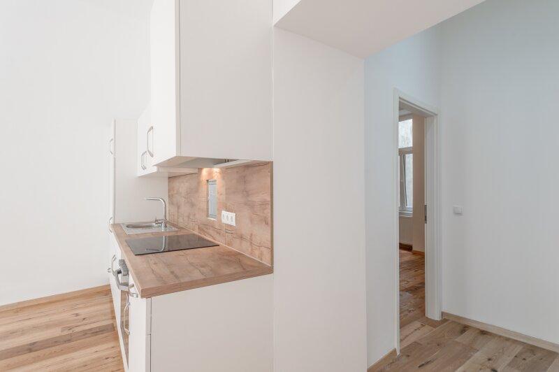 ++NEU++ Top-sanierter 3-Zimmer ERSTBEZUG, tolle Lage direkt am Brunnenmarkt! /  / 1160Wien / Bild 8