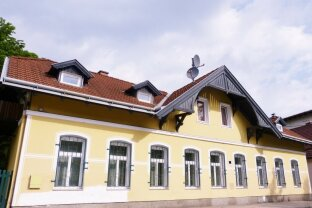 Single-family house in Eichgraben