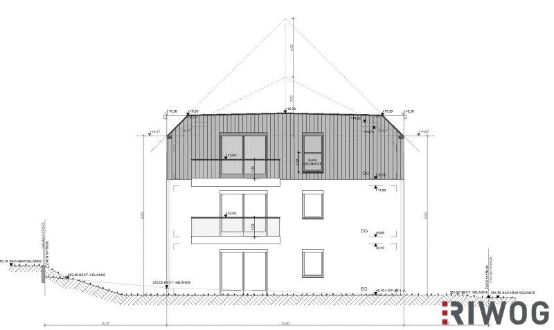 Wohnprojekt mit 6 Wohneinheiten in Vorderbrühler Spitzenlage - Baugenehmigt! /  / 2340Mödling / Bild 7