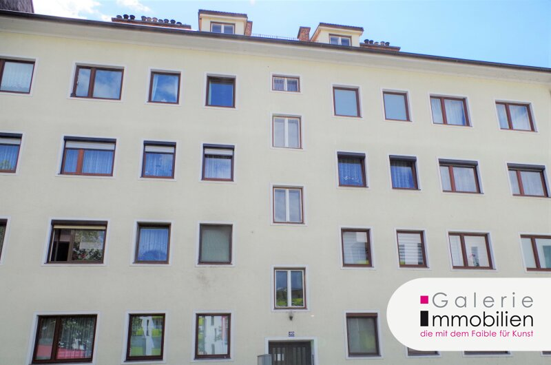 Grünruhelage - Sanierte 3-Zimmer-Neubauwohnung mit traumhaftem Gemeinschaftsgarten Objekt_35153 Bild_161
