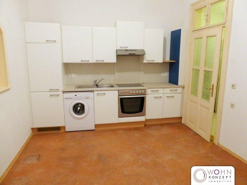Unbefristeter 65m² Altbau mit Einbauküche - 1070 Wien /  / 1070Wien / Bild 4
