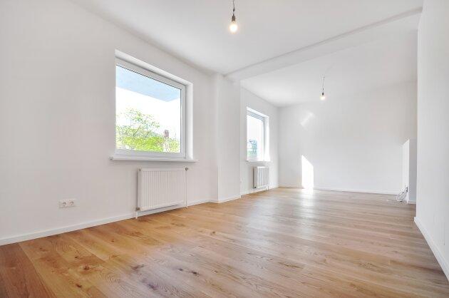 Foto von ++NEUER PREIS++ Ideal aufgeteilte 3-4 Zimmer Neubauwohnung!! 1090 Wien