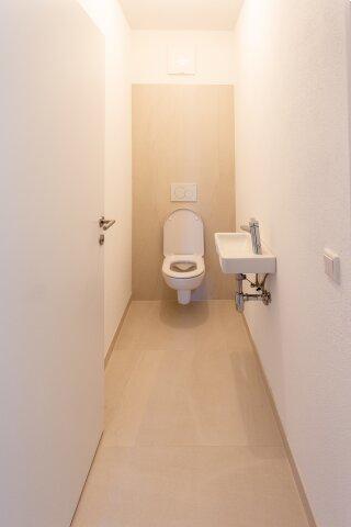 Sonnige 4-Zimmer-Terrassenwohnung - Photo 8