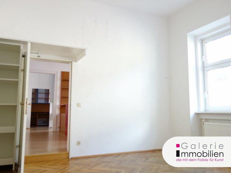 Neues Angebot: Mehrzimmer-Büro, optional mit großem Keller / Kaufoption ! Objekt_32763