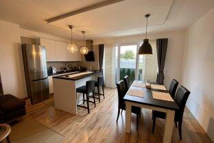 Moderne 3 Zimmer Wohnung inkl. 2 Tiefgaragenstellplätze!