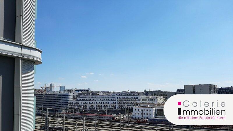 Traumhaft Wohnen am Belvedere - 2-Zimmer mit Balkon und Fernblick Objekt_35144 Bild_69
