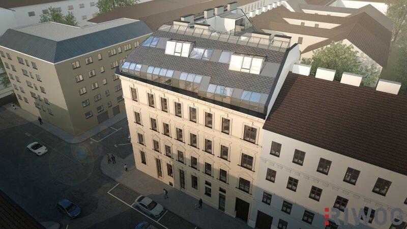 SIXTY 7 - exklusive Dachgeschoss-Wohnungen mit hochwertiger Ausstattung /  / 1160Wien / Bild 1