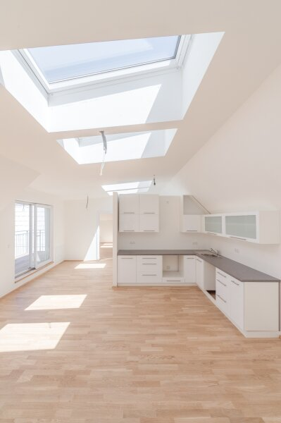 ++NEU** Exklusives HOFHAUS mit großzügigen Freiflächen (70m²), ERSTBEZUG! + Garage /  / 1160Wien / Bild 0